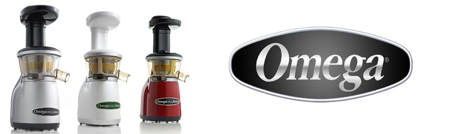 les extracteurs de jus omega 8224 et 8226. Black Bedroom Furniture Sets. Home Design Ideas